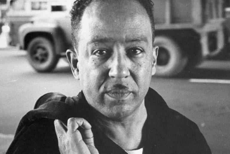 how do langston hughes and richard wright address the idea of race in america American author langston hughes (1902-1967), a moving spirit in the artistic ferment of the 1920s often called the harlem renaissance, expressed the mind and spirit of most african americans for nearly half a century langston hughes was born in joplin, mo, on feb.